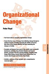 Organizational Change by Pete Floyd