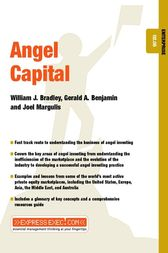 Angel Capital by W. J. Bradley