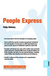 People Express by Philip Whiteley