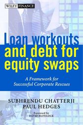 Loan Workouts and Debt for Equity Swaps by Subhrendu Chatterji