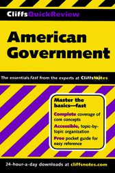 American Government by Paul Soifer