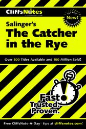 Salinger's The Catcher in the Rye by Stanley P. Baldwin