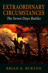 Extraordinary Circumstances by Brian K. Burton
