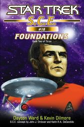 Star Trek: Corps of Engineers: Foundations #2 by Dayton Ward