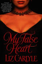 My False Heart by Liz Carlyle
