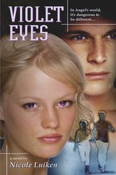 Violet Eyes by Nicole Luiken