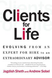 Clients for Life by Andrew Sobel