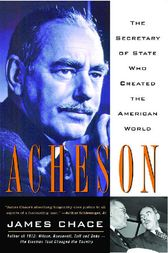 Acheson by James Chace