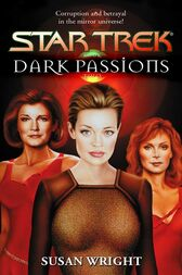 Dark Passions Book Two by Susan Wright