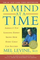 A Mind at a Time by Mel Levine