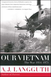 Our Vietnam by A. J. Langguth