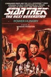 Power Hungry by Howard Weinstein