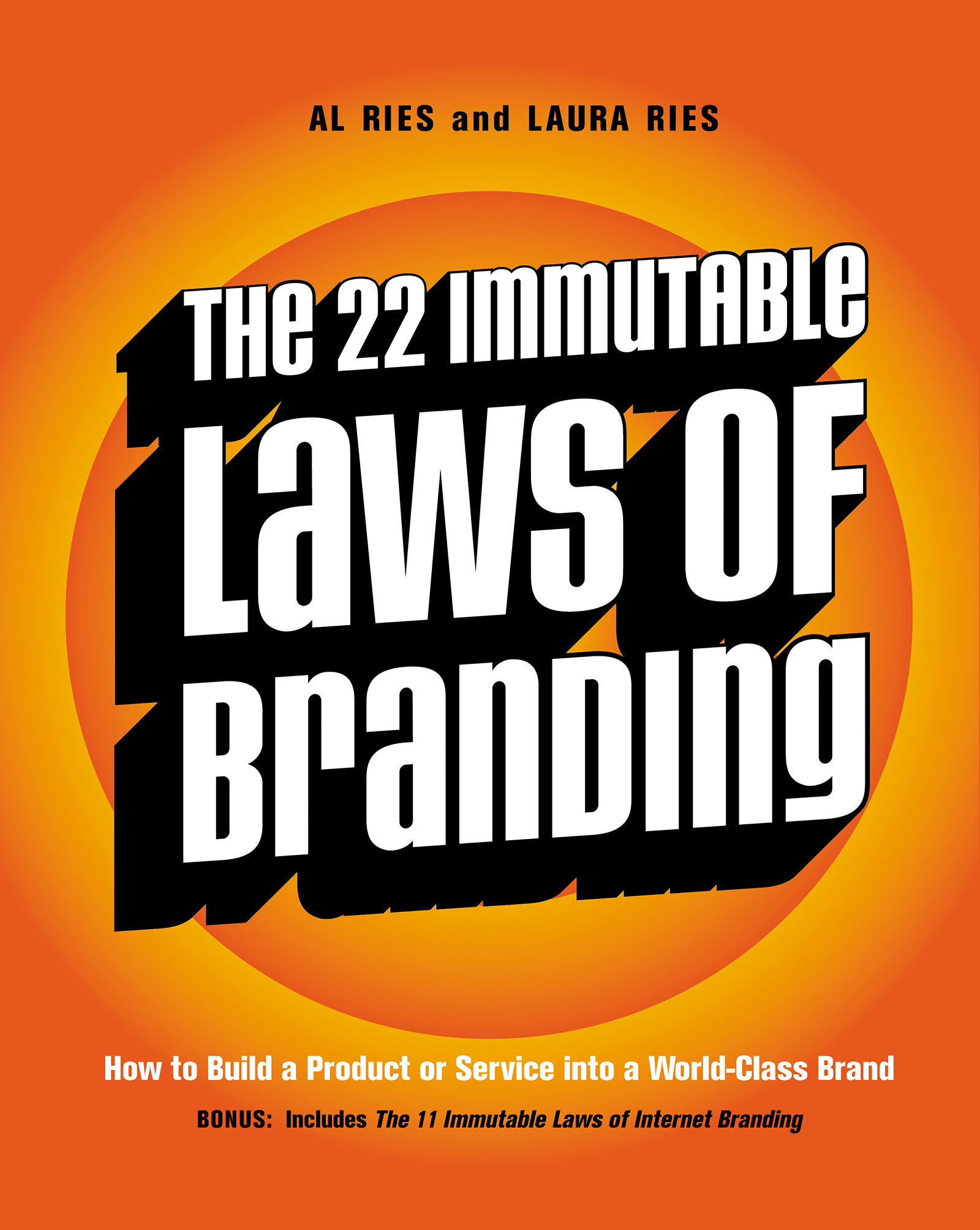 Download Ebook The 22 Immutable Laws of Branding by Al Ries Pdf