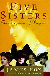 Five Sisters by James Fox