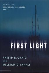 First Light by Philip R. Craig