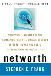 Networth by Steve Frank
