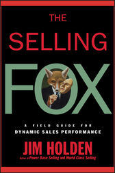 The Selling Fox by Jim Holden