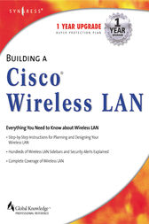 Building a Cisco Wireless Lan by Syngress