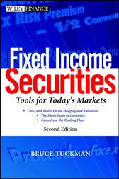 Fixed Income Securities by Bruce Tuckman