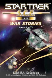 War Stories Book 2 by Keith R. A. DeCandido