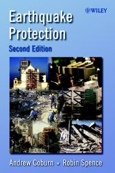 Earthquake Protection by Andrew Coburn