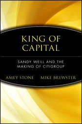 King of Capital by Amey Stone