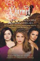 Something Wiccan This Way Comes by Emma Harrison