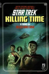 Killing Time by Della Van Hise