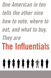 The Influentials by Edward Keller