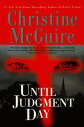 Until Judgment Day by Christine McGuire