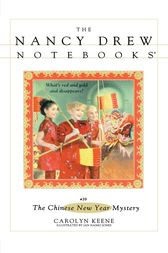 The Chinese New Year Mystery by Jan Naimo Jones