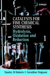 Hydrolysis, Oxidation and Reduction by Stanley M. Roberts