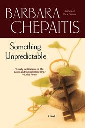 Something Unpredictable by Barbara Chepaitis