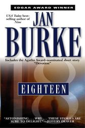 Eighteen by Jan Burke