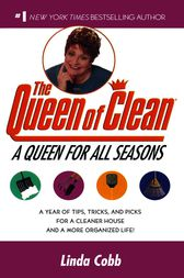 A Queen for All Seasons by Linda Cobb