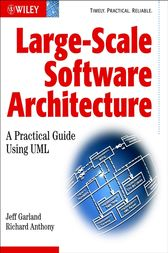 Large-Scale Software Architecture by Jeff Garland