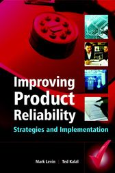 Improving Product Reliability by Mark A. Levin