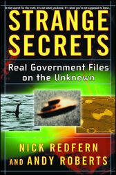Strange Secrets by Nick Redfern
