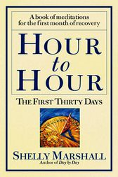 Hour to Hour by Shelly Marshall