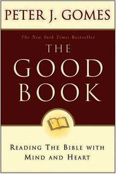 Good Book by Peter J. Gomes