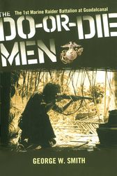 The Do-Or-Die Men by George W. Smith