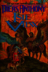 Xanth 13: Isle of View by Piers Anthony