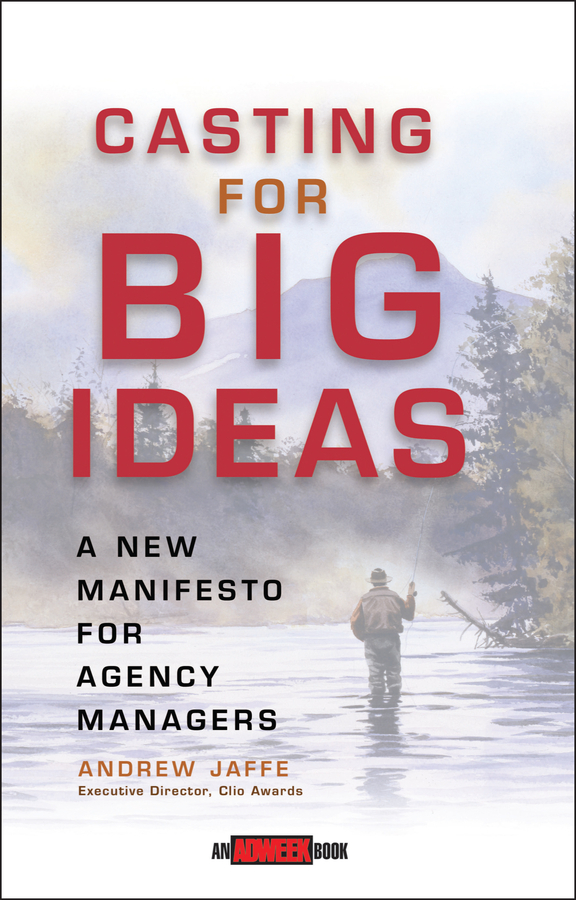 Download Ebook Casting for Big Ideas by Andrew Jaffe Pdf