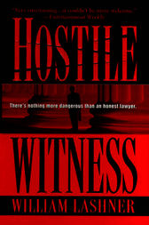 Hostile Witness by William Lashner
