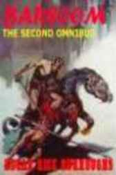 THE SECOND BARSOOM OMNIBUS by Edgar Rice Burroughs