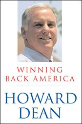 Winning Back America by Howard Dean