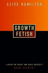 Growth Fetish by Hamilton Clive