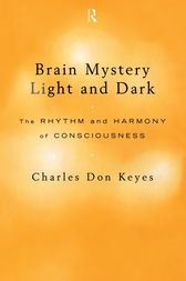 Brain Mystery Light and Dark by Charles Don Keyes