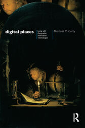 Digital Places by Michael Curry