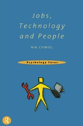 Jobs, Technology and People by Nik Chmiel